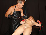 Candi Spread Shocked &amp; Screwed